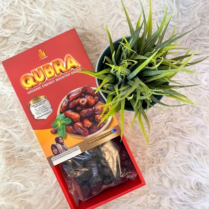 Qubra Kurma Ajwa Premium