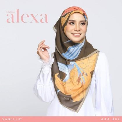 Tudung Sabella Bawal Alexa 3.0 (45) 004