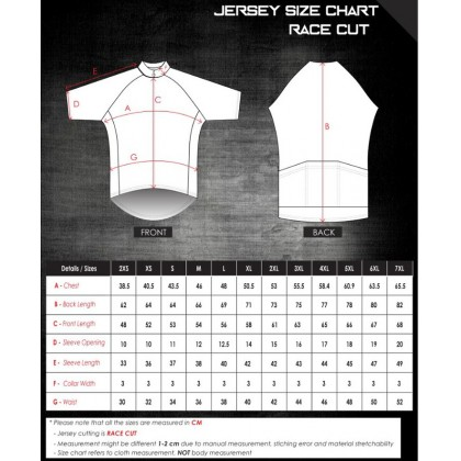 Jersi Basikal Pink Clairo Pro Apparel Cycling Jersey Race Cut